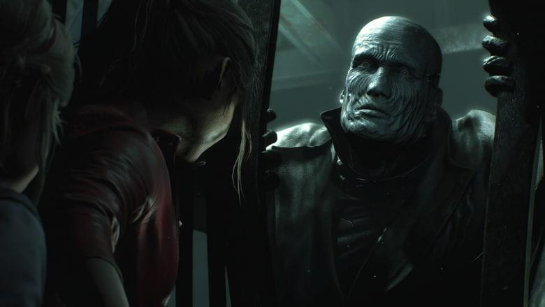 Resident Evil 2 2019