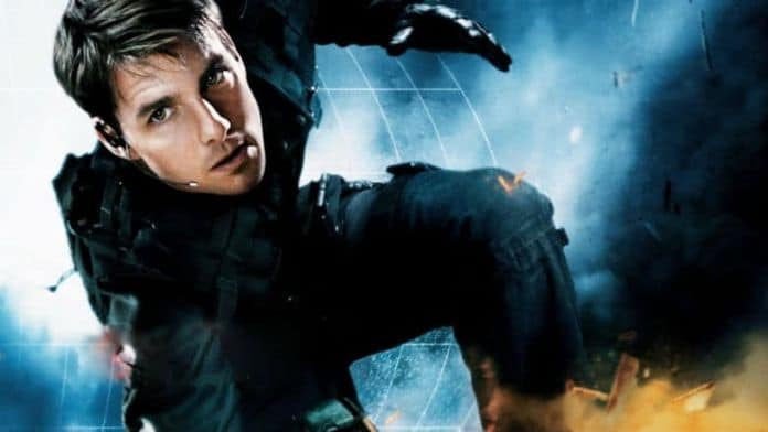 wo New Mission Impossible Movies