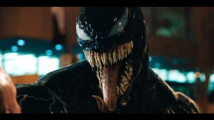 Venom Sequel