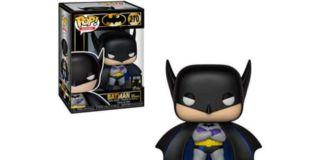 batman 1st appearance funko