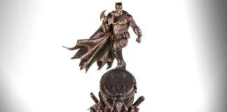 batman bronze edition prime scale statue