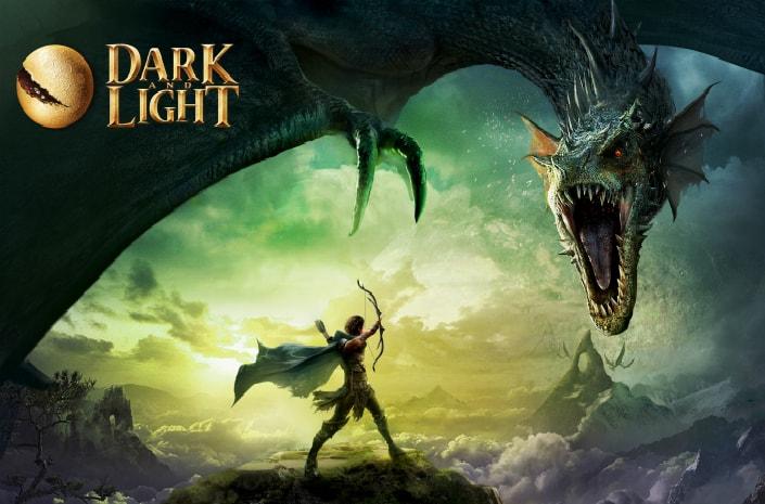dark and light xbox one