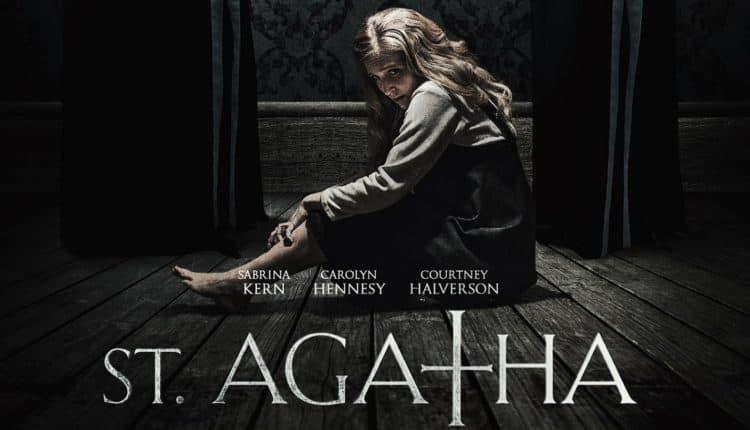 st agatha movie 2019