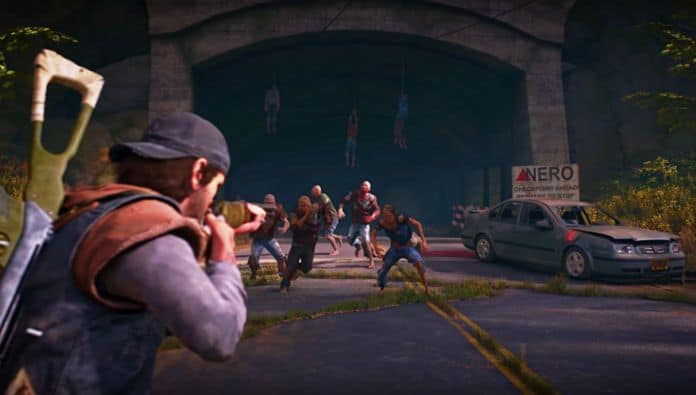 upcoming zombie games