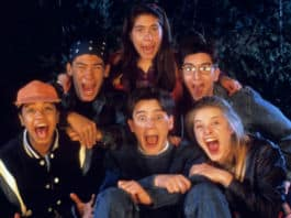 Are You Afraid of the Dark and All That reboots