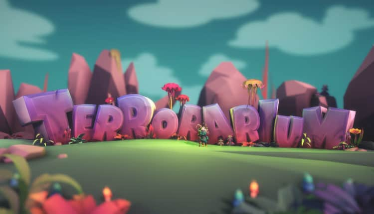 Terrorarium Early Access