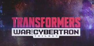 Transformers: War for Cybertron Show