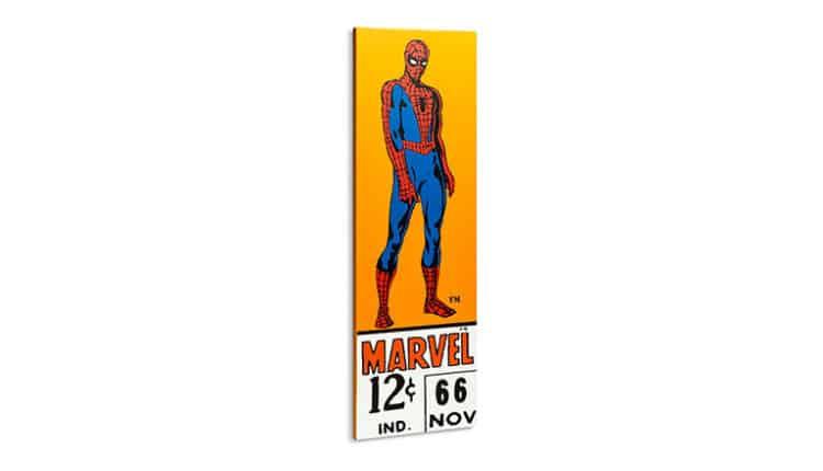 classic marvel comic corner