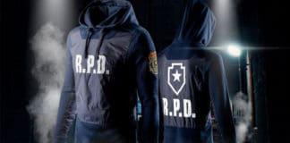 RPD Hoodie