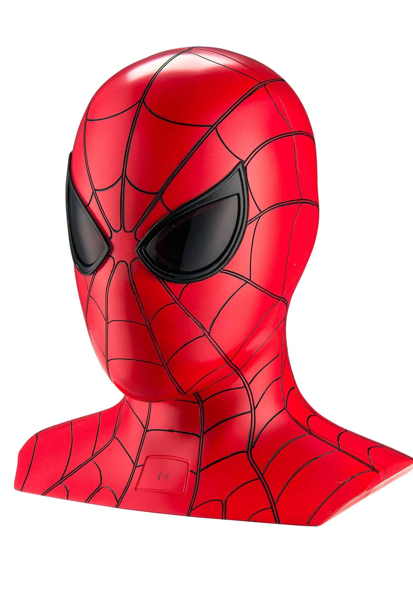 spider-man bluetooth speaker