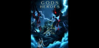 Gods and Heroes Show