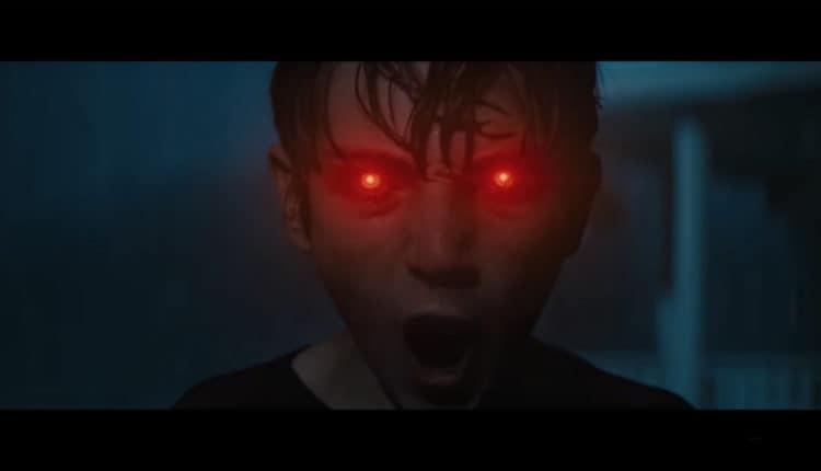 New Brightburn Trailer