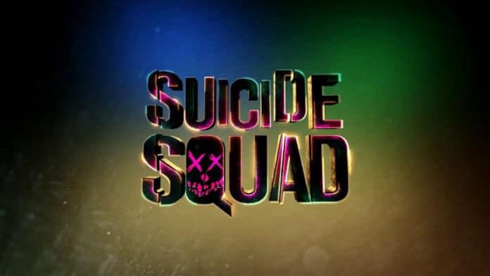 Suicide Squad reboot