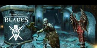 The Elder Scrolls: Blades Early Access