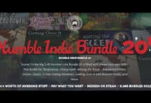 Humble Indie Bundle 20