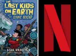 The Last Kids on Earth Voice Cast