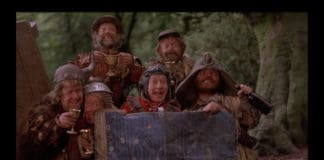 Time Bandits TV Show