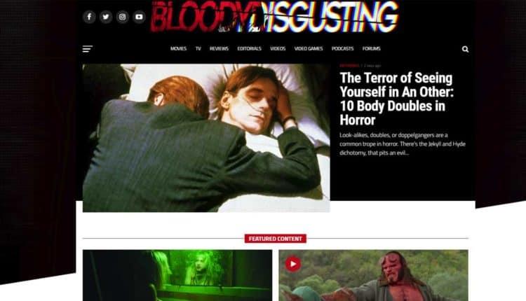 bloodydisgusting