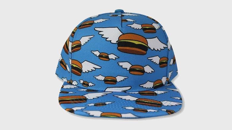 bobs burgers hat