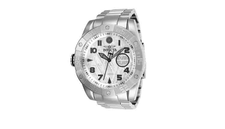 invicta death star watch