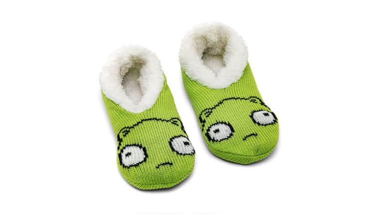 kuchi kopi slippers