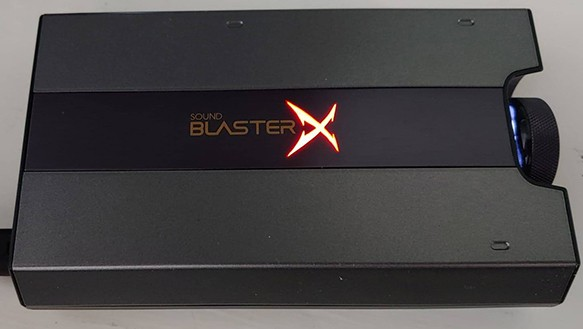 sound blasterx g6 review