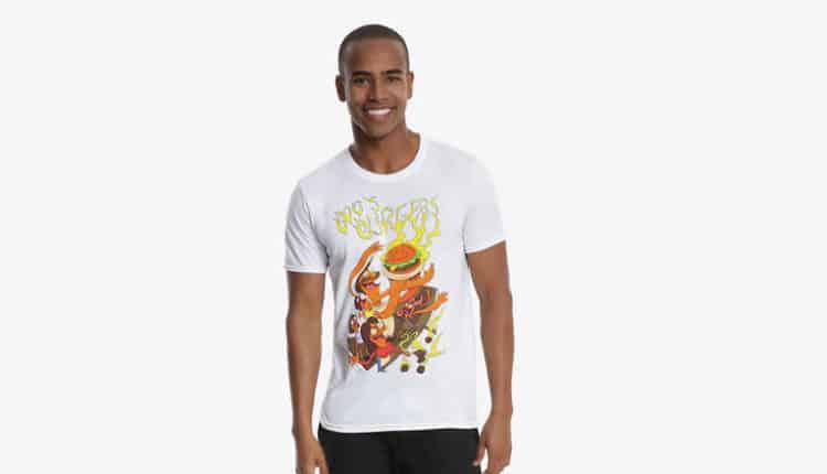 bobs burgers shirt