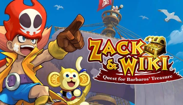 zack and wiki quest for barbaros