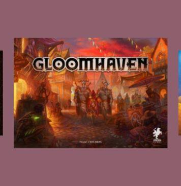 best co-op board games