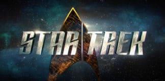 Star Trek animated show