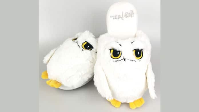 hedwig slippers