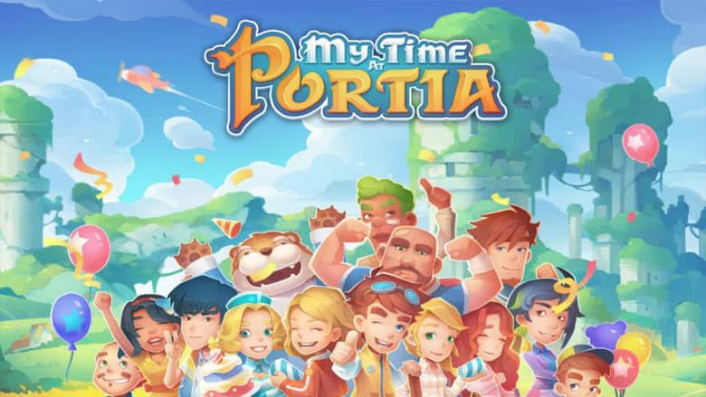 My Time At Portia Switch Review | Nerd Much?