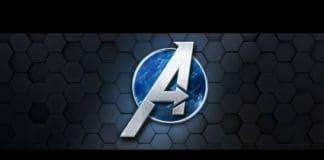 Avengers Game E3