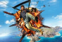 Just Cause Movie