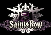 Saints Row movie