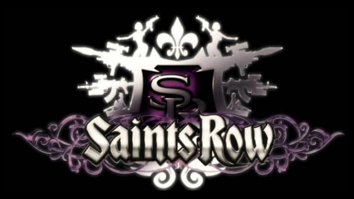 Saints Row movie