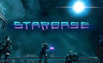 Starbase Trailer