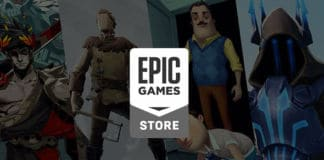 epic games store vs steam