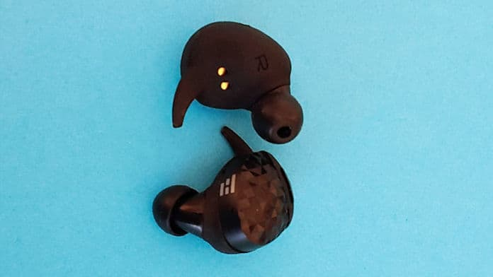 helm wireless earbuds