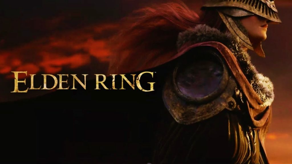 Elden Ring game