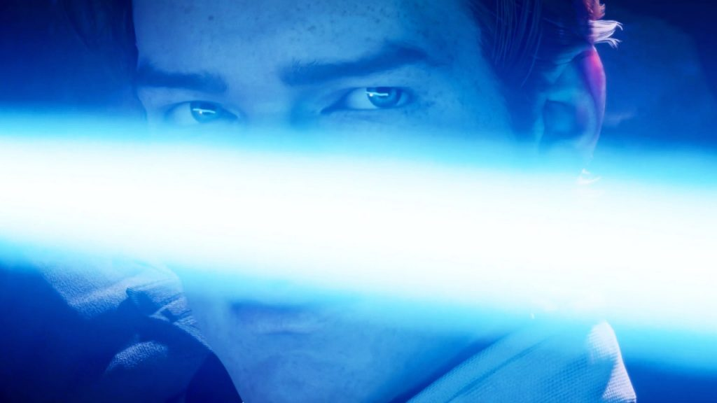 Star Wars Jedi Fallen Order Video Game
