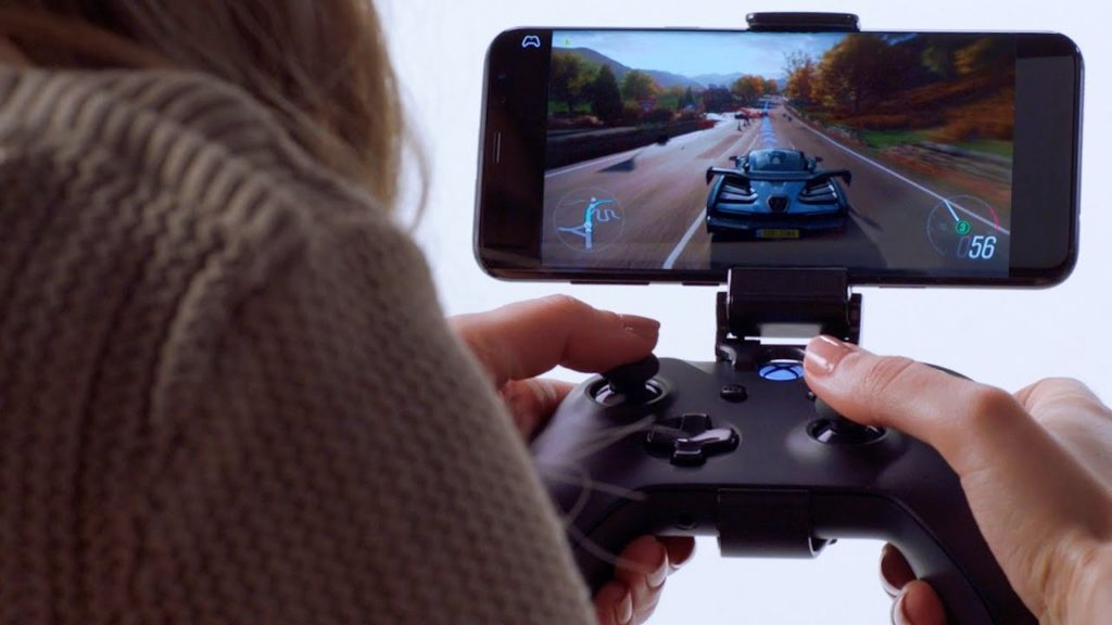 Xbox E3 announced Project xCloud