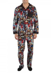 all over print pajamas