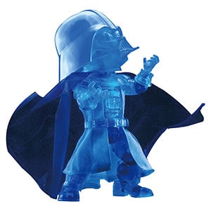 darth vader hologram figures