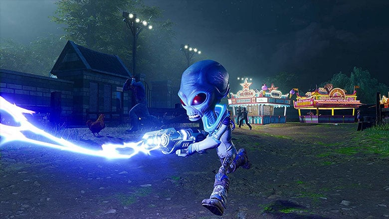 destroy all humans remake