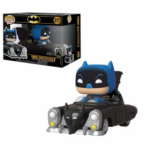 funko pop rides batmobile