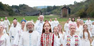 Midsommar Review