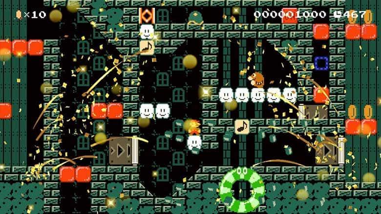 zelda switch puzzle dungeon