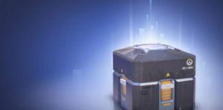 loot box odds
