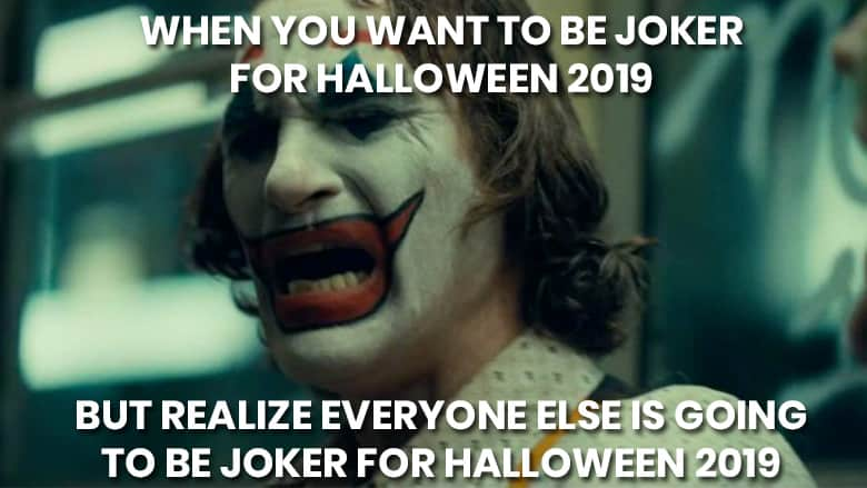 Halloween Memes 2019 The Ultimate List Of Best Halloween Memes